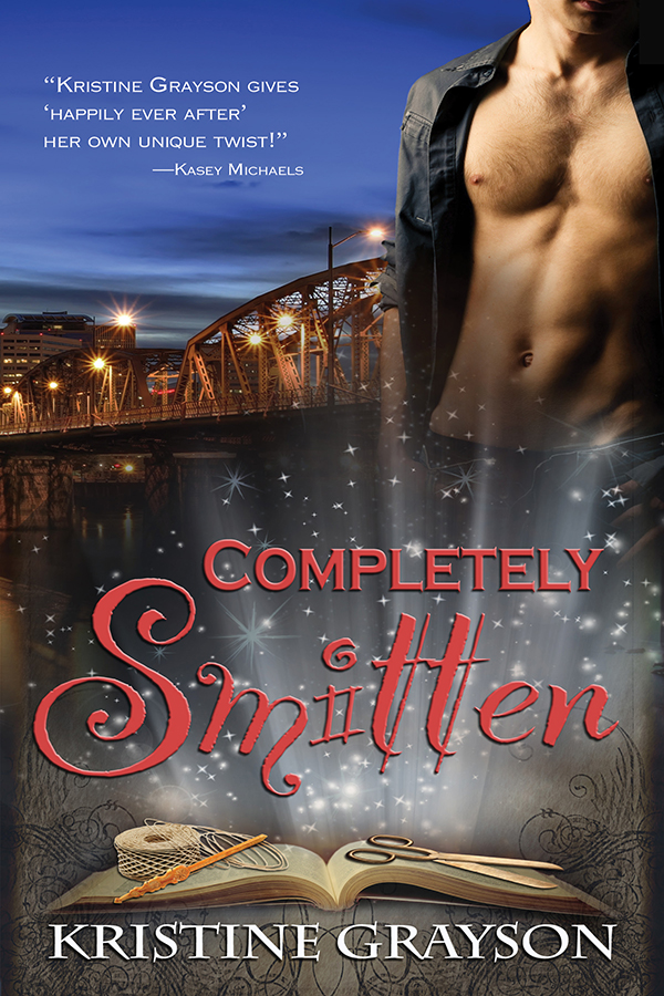 Completely Smitten ebook cover web