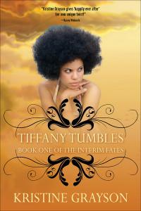 Tiffany Tumbles ebook cover web