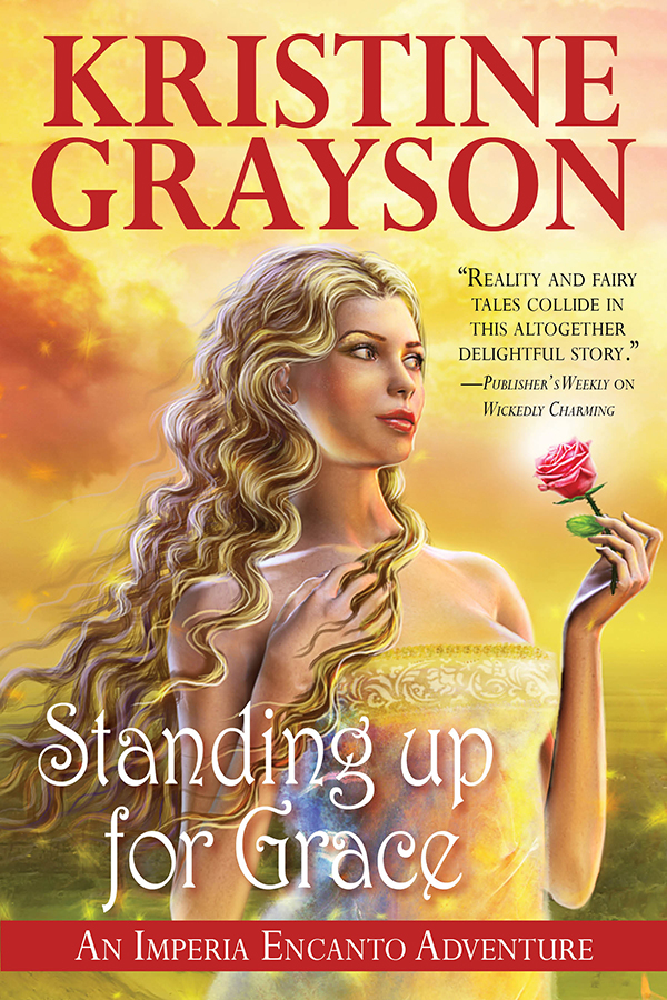 Standing up for Grace cover web